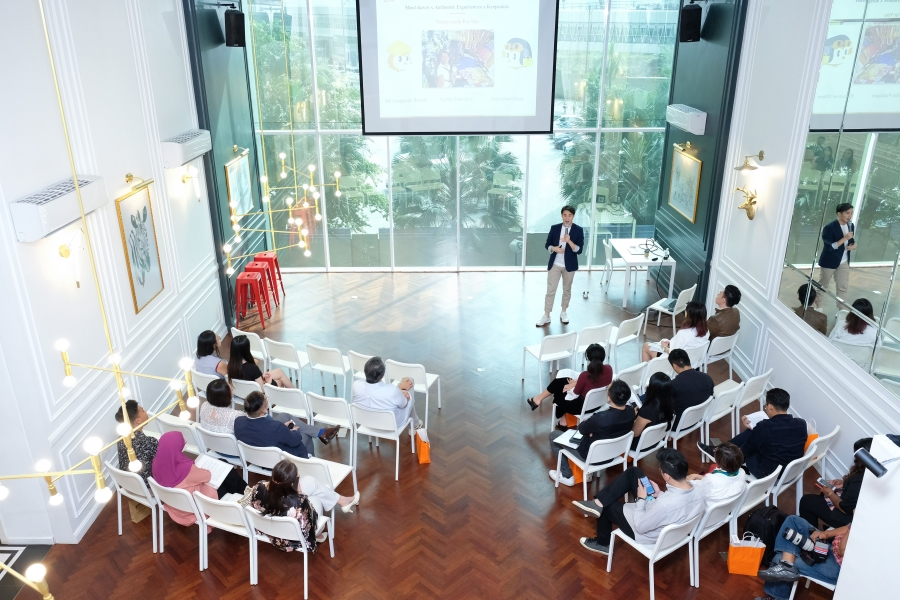 Event Space KL: 5 Factors to Consider when choosing a venue
